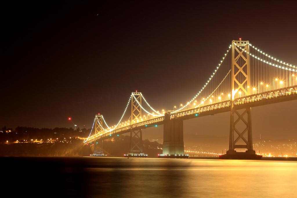 Urban Landscape – Bridge
